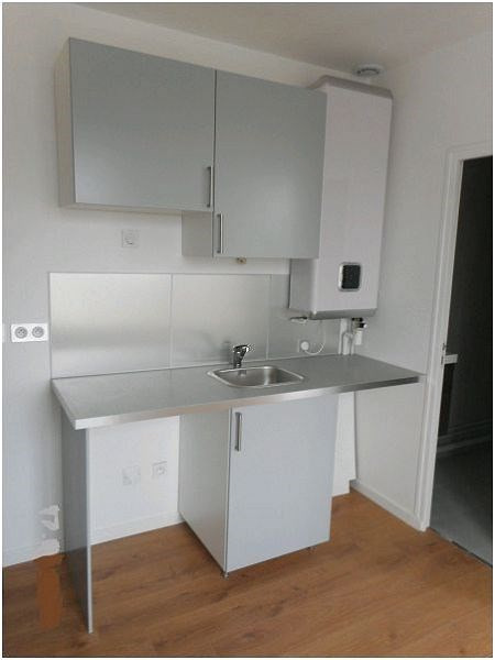 Location appartement Draveil 499€ CC - Photo 1