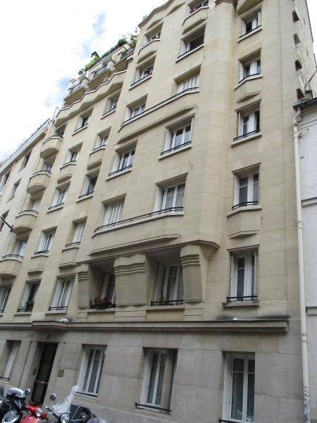 Location appartement Paris 5ème 845€cc - Photo 7
