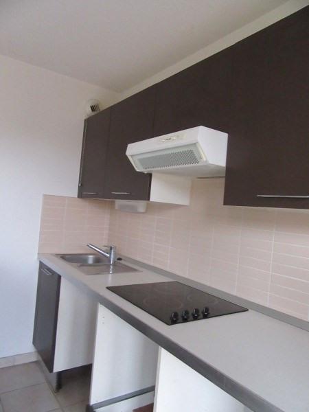 Rental apartment Labastidette 600€ CC - Picture 2
