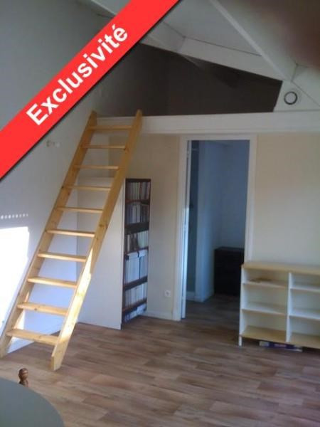Location appartement Arques 350€ CC - Photo 1