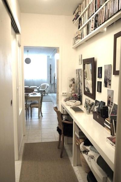Verkoop  appartement Lyon 1er 299000€ - Foto 2