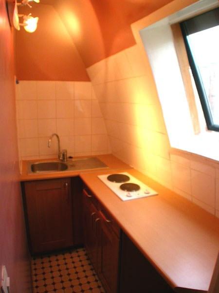 Rental apartment Paris 6ème 886€ CC - Picture 3