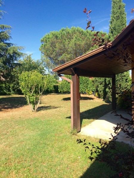 Location maison / villa Tournefeuille 1500€ CC - Photo 1