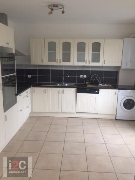 Sale apartment Prevessin-moens 440000€ - Picture 2