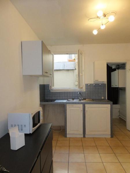 Location appartement Paris 3ème 698€ CC - Photo 3