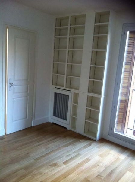 Rental apartment Boulogne billancourt 1 601€ CC - Picture 7