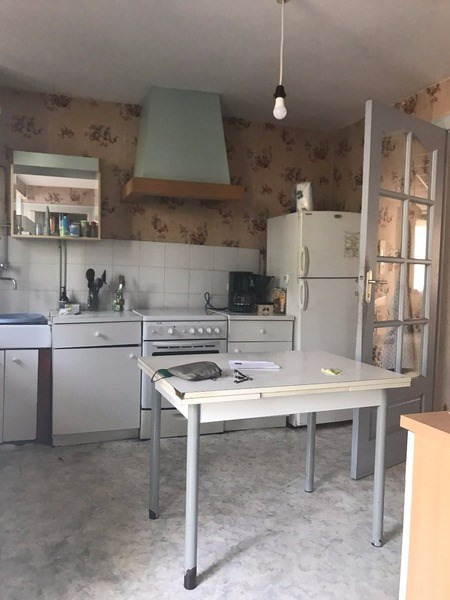 Vente maison / villa Saint-vallier 87 400€ - Photo 4