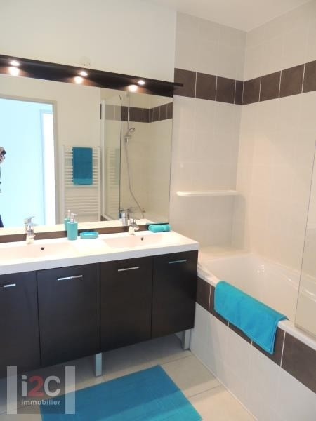 Sale house / villa Prevessin-moens 520000€ - Picture 8