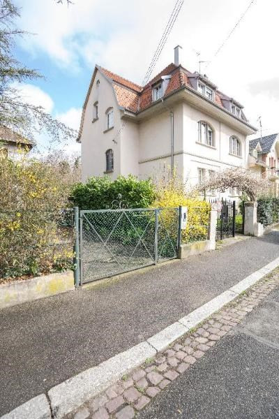 Sale apartment Strasbourg 200000€ - Picture 1