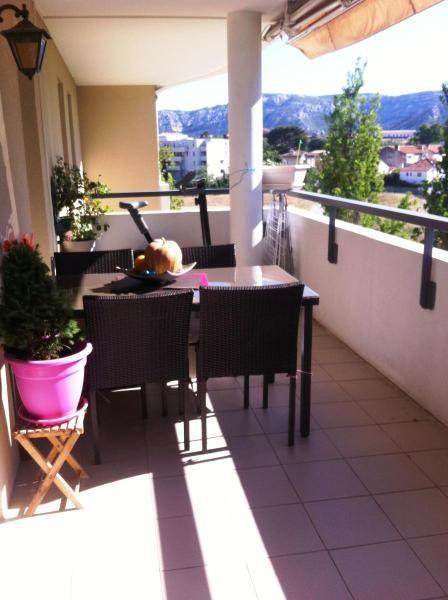 Location appartement Marseille 9ème 1130€ CC - Photo 1