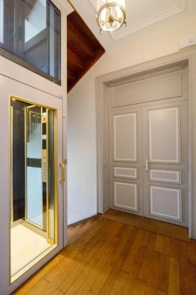 Verkoop van prestige  appartement Strasbourg 682500€ - Foto 7