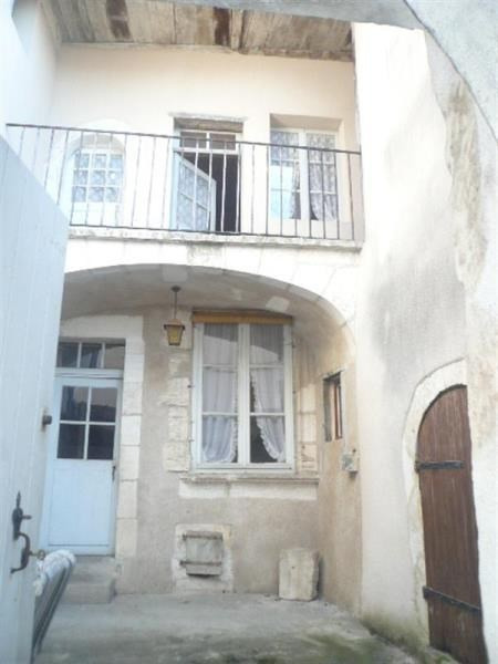 Sale house / villa Sancerre 110 000€ - Picture 1