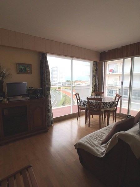 Vente appartement Les sables-d'olonne 162750€ - Photo 2