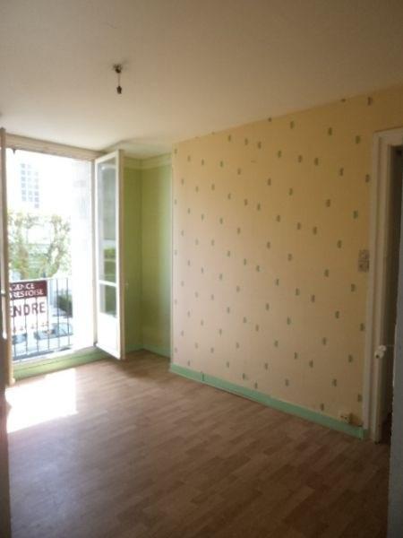Location appartement Brest 370€ CC - Photo 1