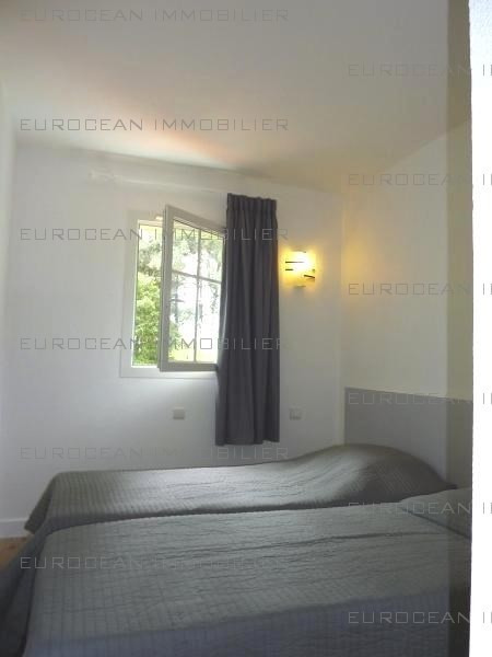 Vermietung von ferienwohnung haus Lacanau-ocean 809€ - Fotografie 5