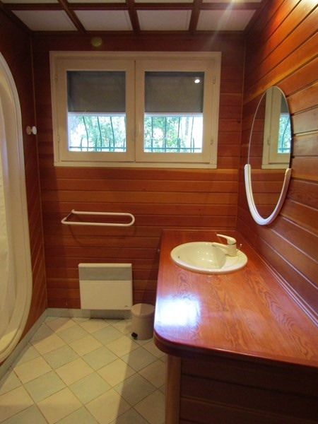 Vacation rental house / villa Lacanau 495€ - Picture 7
