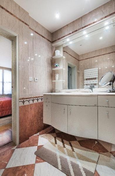 Verhuren vakantie  appartement Strasbourg 2210€ - Foto 14