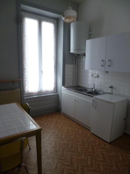 Location appartement Tarare 310€ CC - Photo 2