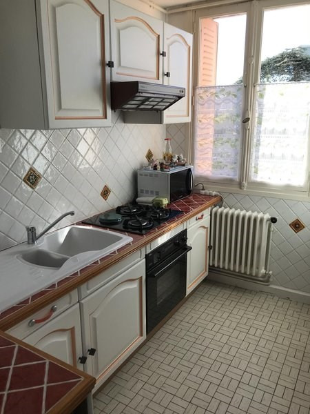 Viager appartement La mulatière 94 000€ - Photo 4