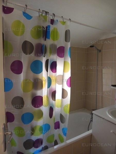 Vacation rental house / villa Lacanau-ocean 327€ - Picture 7