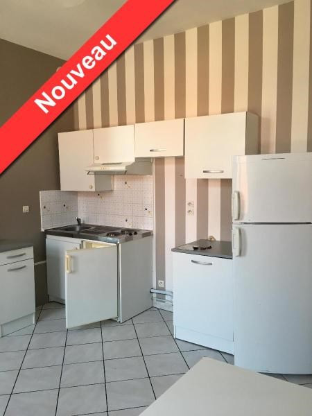 Location appartement Saint omer 380€ CC - Photo 1