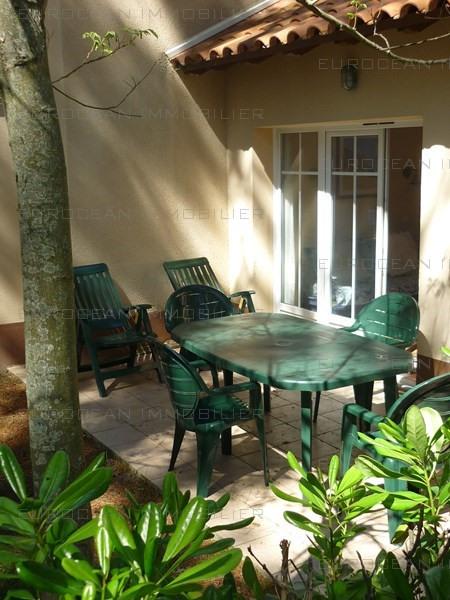 Alquiler vacaciones  apartamento Lacanau-ocean 355€ - Fotografía 9