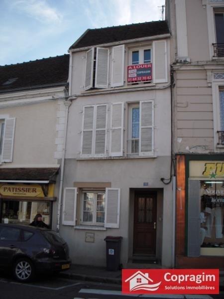 Location appartement Montereau fault yonne 590€ CC - Photo 3