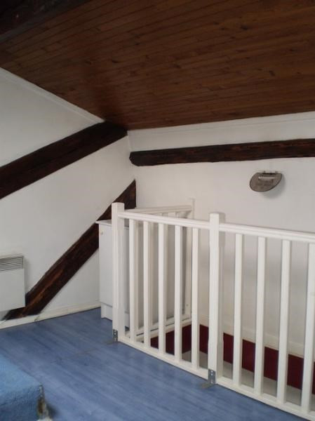 Location appartement Grenoble 480€ CC - Photo 3