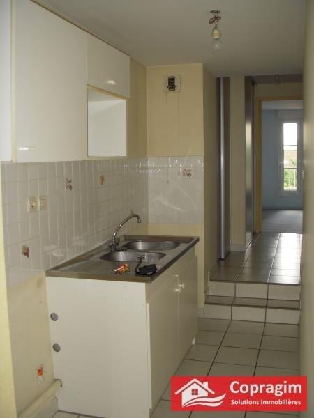 Location appartement Montereau fault yonne 590€ CC - Photo 2