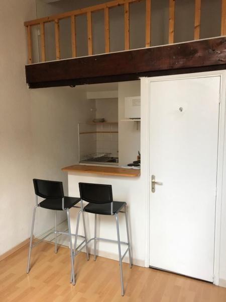 Location appartement Aix en provence 517€ CC - Photo 1