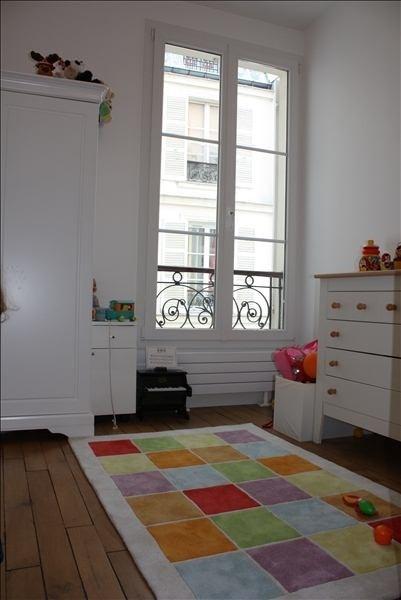 Vente de prestige appartement Paris 2ème 1442000€ - Photo 6