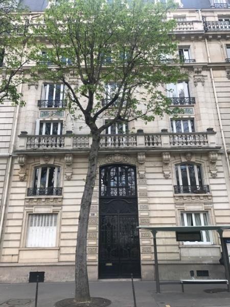 Sale apartment Paris 17ème 47000€ - Picture 1