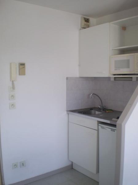 Location appartement Grenoble 295€ CC - Photo 1