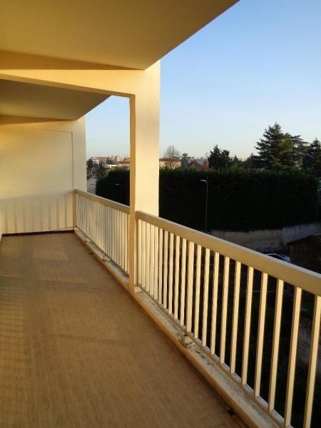 Location appartement Caluire 972€ CC - Photo 1