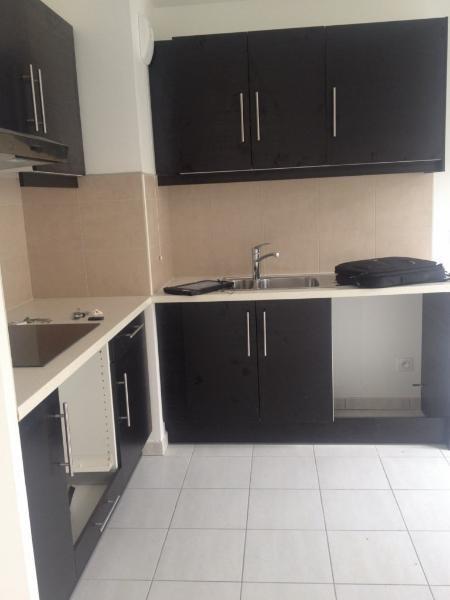 Rental apartment Villeurbanne 871€ CC - Picture 3