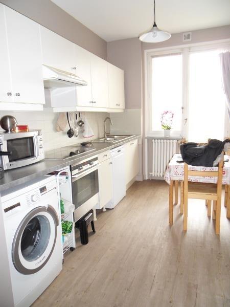 Locação apartamento Lyon 5ème 1068€ CC - Fotografia 3