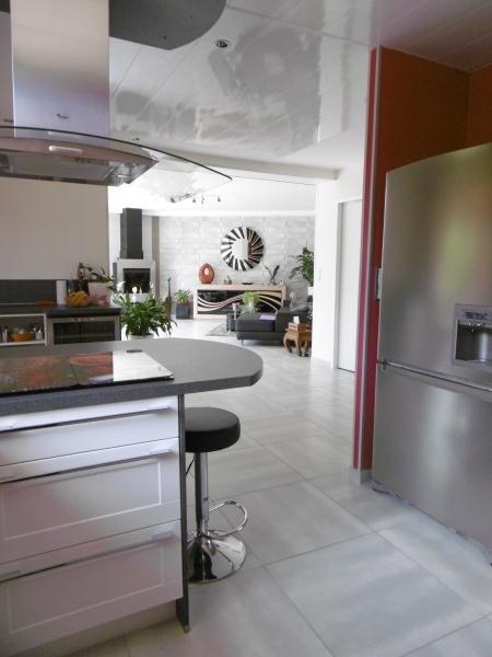 Sale house / villa Le mesnil esnard 365000€ - Picture 5