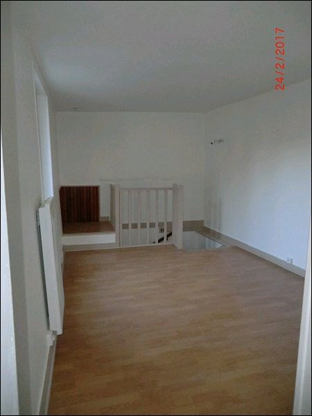 Rental apartment Lagny sur marne 637€ CC - Picture 1