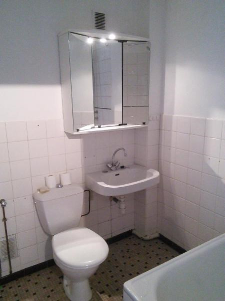 Location appartement St martin d'heres 558€ CC - Photo 3
