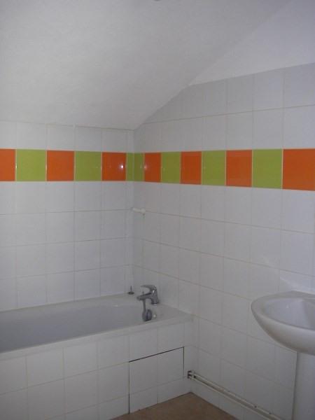Rental apartment Nantua 499€ CC - Picture 4