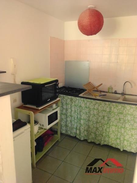 Vente appartement Le tampon 74000€ - Photo 2