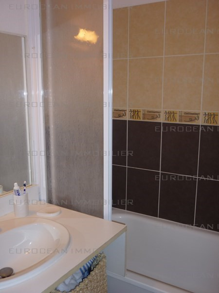 Vacation rental apartment Lacanau-ocean 268€ - Picture 6