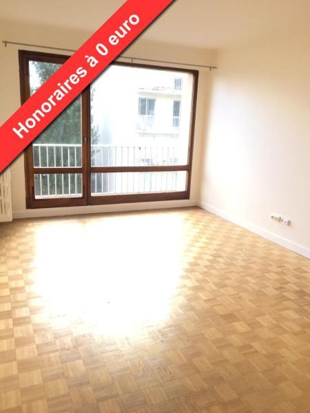Location appartement Courbevoie 802€ CC - Photo 1