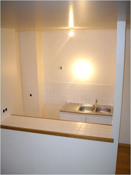 Rental apartment Crosne 930€ CC - Picture 2