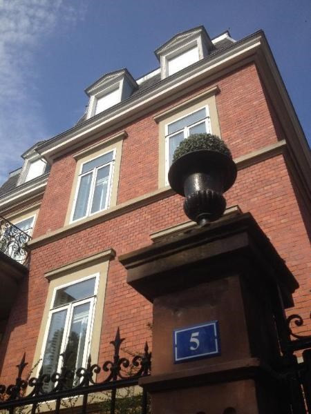 Location vacances appartement Strasbourg 330€ - Photo 2