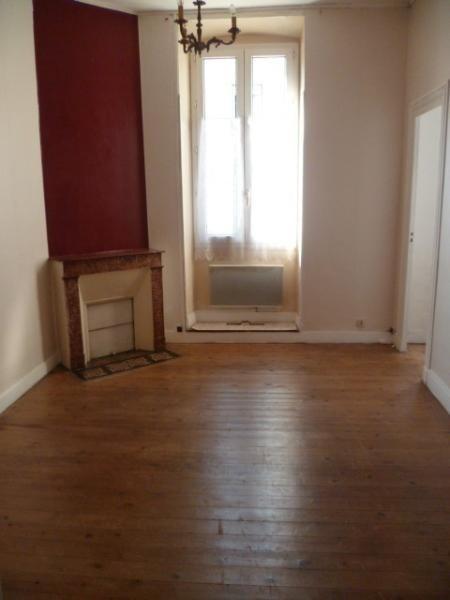 Location appartement Bordeaux 500€cc - Photo 3