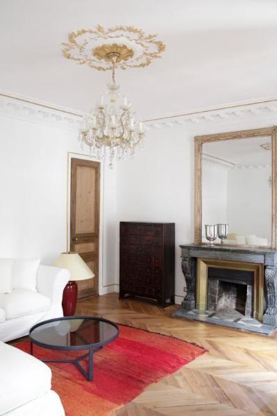 Location appartement Paris 8ème 4090€ CC - Photo 10
