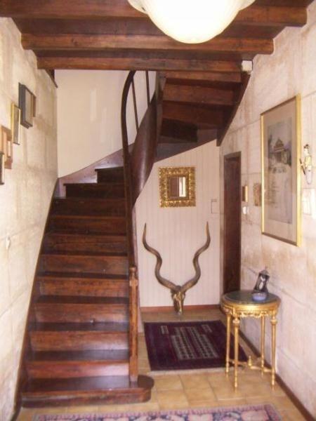 Sale house / villa Matha 470000€ - Picture 5