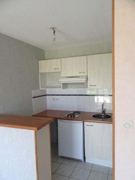 Rental apartment Muret 495€ CC - Picture 4