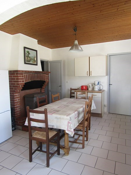 Location vacances maison / villa Lacanau ocean 680€ - Photo 2